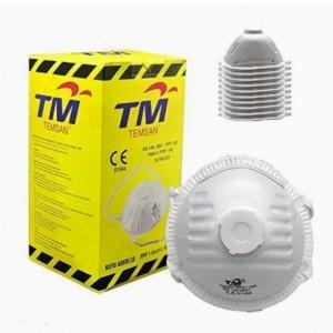بسته 20 عددی ماسک TM ترکیه-تصویر 2