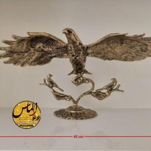 عقاب برنز