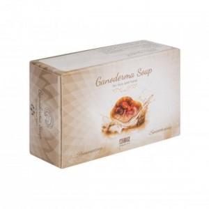 صابون قارچ گانودرما