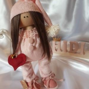 عروسک روسی دختر هیدی کد 4