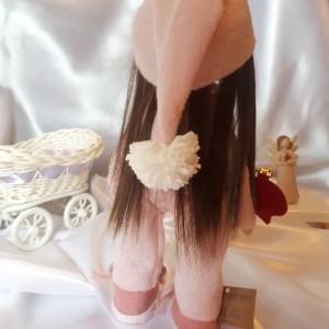 عروسک روسی دختر هیدی کد 4-تصویر 2
