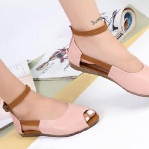 کفش تابستانی زنانه-تصویر 3