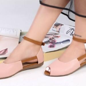 کفش تابستانی زنانه-تصویر 2