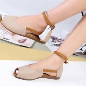 کفش تابستانی زنانه-تصویر 4