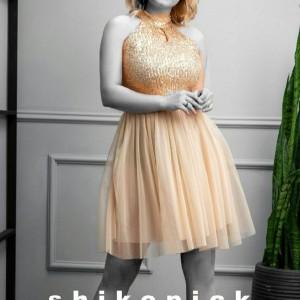 لباس عروسکی-تصویر 2