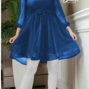 پیراهن عروسکی-تصویر 3