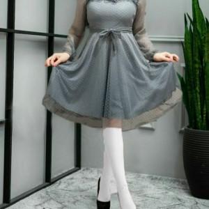 پیراهن عروسکی-تصویر 2
