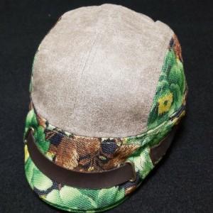 کلاه بارتا یا فرانسوی-تصویر 3