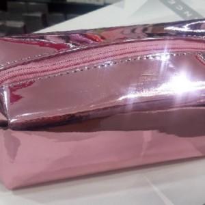 کیف لوازم آرایشی هلوگرامی( سایز بزرگ)-تصویر 2