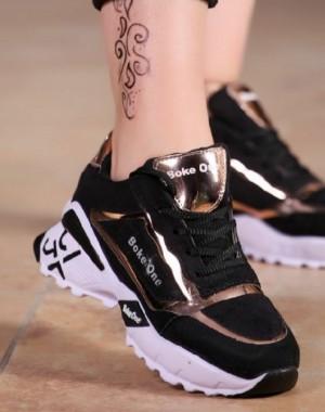 کفش کتانی  اسپرت Be to On-تصویر 2