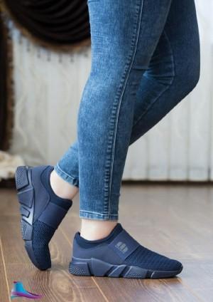 کفش کتانی راحتی اسپرت-تصویر 2
