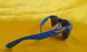 عینک آفتابی  اسپرت طرح ویفر-تصویر 5