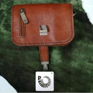 کیف پول چرم طبیعی مردانه-تصویر 4