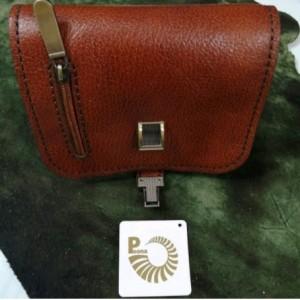 کیف پول چرم طبیعی مردانه-تصویر 2