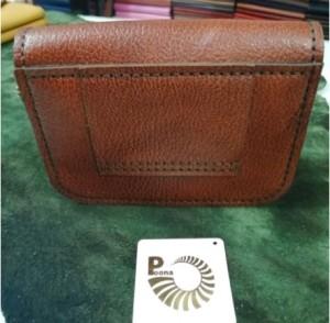 کیف پول چرم طبیعی مردانه-تصویر 5