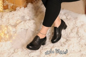 کفش پاشنه دار نیروانا-تصویر 2