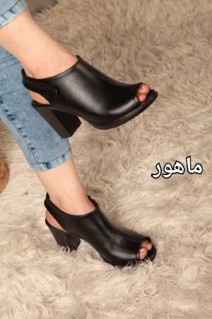 کفش پاشنه دار ماهور-تصویر 2