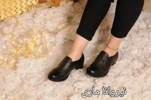 کفش پاشنه دار نیروانا