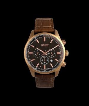 ساعت تراست سوئیس مدل G473FTF با گارانتی ۱۸ماهه
