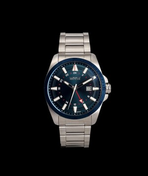 ساعت تراست سوئیس مدلG456KRG گارانتی۱۸ماهه