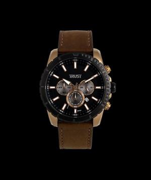 ساعت تراست سوئیس مدلG496IQD با گارانتی۱۸ماهه-تصویر 2
