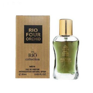 عطر جیبی مردانه ریو فور ارکید