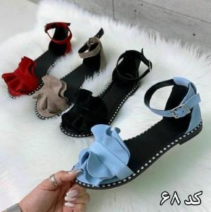 کفش تابستانی-تصویر 2