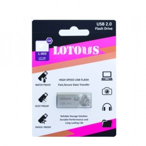 فلش LOTOUS L803- 16G