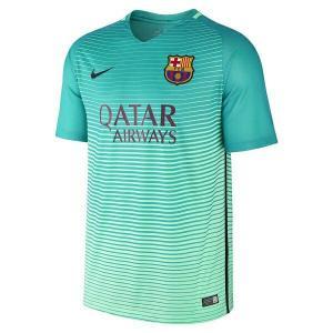 تیشرت ورزشی  بارسلونا