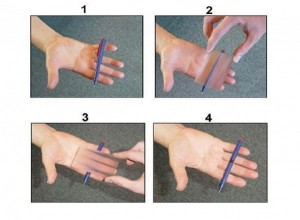 ابزار شعبده بازی مدل کارت نامرئی ساز ایکس ری-تصویر 4