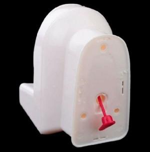 ابزار شوخی مدل توالت فرنگی آبپاش-تصویر 4