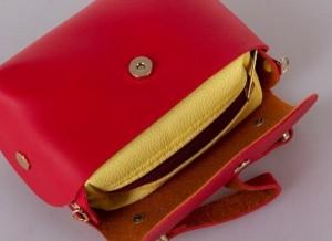کیف دوشی کوچک دخترانه Twoeen-تصویر 4