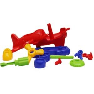 بازی ساختنی مدل هواپیما-تصویر 3