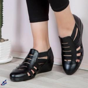کفش راحتی چرم-تصویر 3