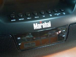 اسپیکر مارشال ME-1104-تصویر 4