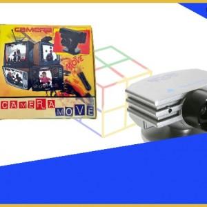 دوربین پلی استیشن 2 ( پک اصلی اورجینال )