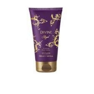 لوسیون بدن Divine Royal perfumed body lotion