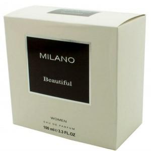 ادکلن زنانه میلانو Beautiful34.67-تصویر 2