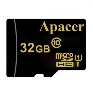 کارت حافظه اپیسر مدل IP22 کلاس 10 استانداردUHS-I U1 سرعت 45 ظرفیت ۳۲