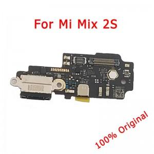 برد شارژ و فلت شارژ شیائومی Xiaomi Mi Mix 2S-تصویر 2