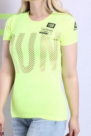 تی شرت reebok-تصویر 2