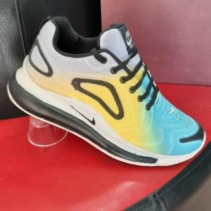کفش ورزشی مردانه و زنانه بزرگ پا