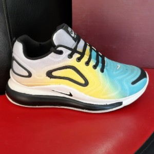 کفش ورزشی مردانه و زنانه بزرگ پا-تصویر 4