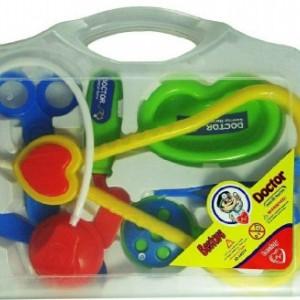اسباب بازی ست پزشکی (دکتری)-تصویر 4