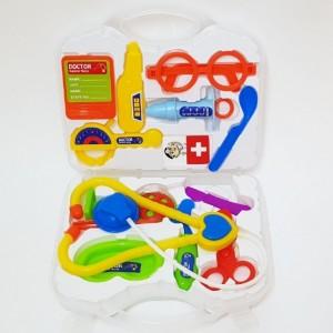 اسباب بازی ست پزشکی (دکتری)