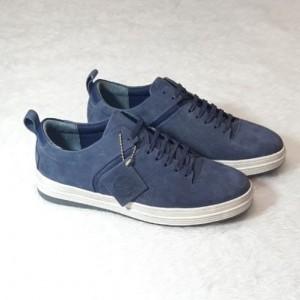 کفش مردانه چرم طبیعی مدل تیمبرلند-تصویر 4
