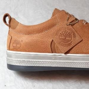 کفش مردانه چرم طبیعی مدل تیمبرلند-تصویر 5