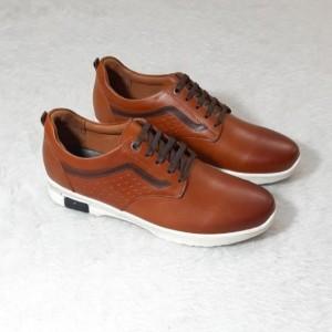کفش مردانه چرم طبیعی-البرز-تصویر 4