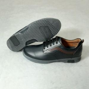کفش مردانه چرم طبیعی-البرز-تصویر 3