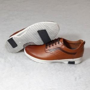 کفش مردانه چرم طبیعی-البرز-تصویر 5